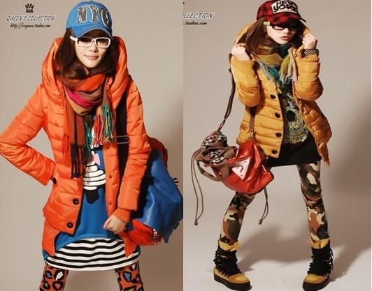 冬季旅游时尚搭配攻略